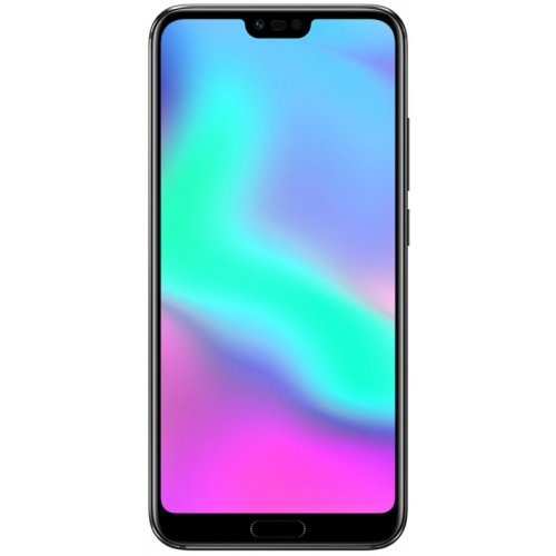 HUAWEI HONOR 10 4/128GB GLOBAL SPEC BLACK N/O