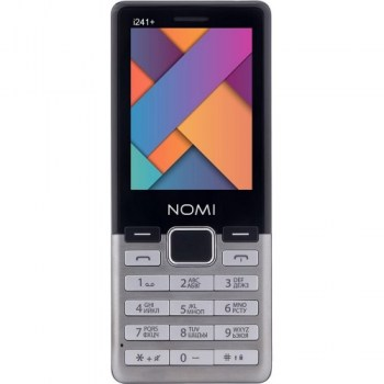 nomi-i241-plus-metal-steel