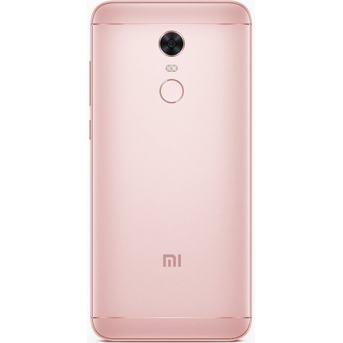 XIAOMI REDMI 5 PLUS 3/32GB ROSE N/O